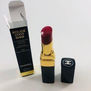 Chanel Rouge Coco Shine Lipstick (Discontinued)